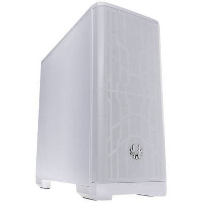 Image of Bitfenix Nova Mesh Midi Tower Case - White