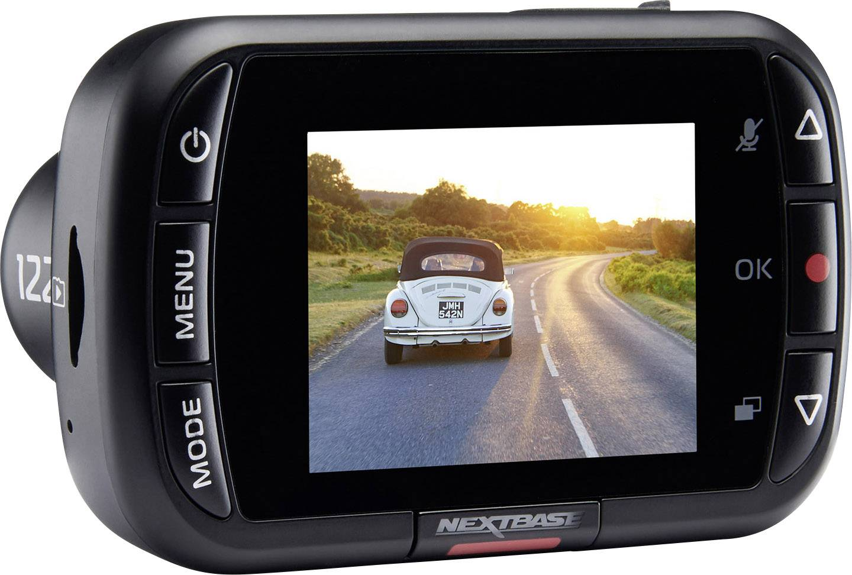 Motors Dash Cams, Alarms & Security research.unir.net Nextbase 122 ...
