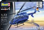 EC 145 Builder's Choice