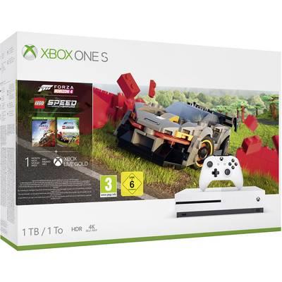 Microsoft Xbox One S 1 TB White 1 month Xbox...