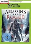 PC Assassins Creed Rogue