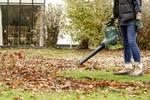 Universal GardenTidy garden vacuum cleaner