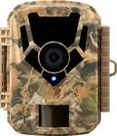 Game camera 16 million pixel video recording, remote control camouflage