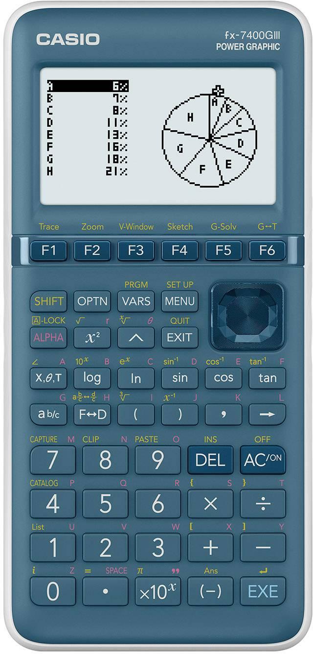 Casio fx-CP400  CLASSPAD II Color Graphing Calculator CAS WARRANTY Software