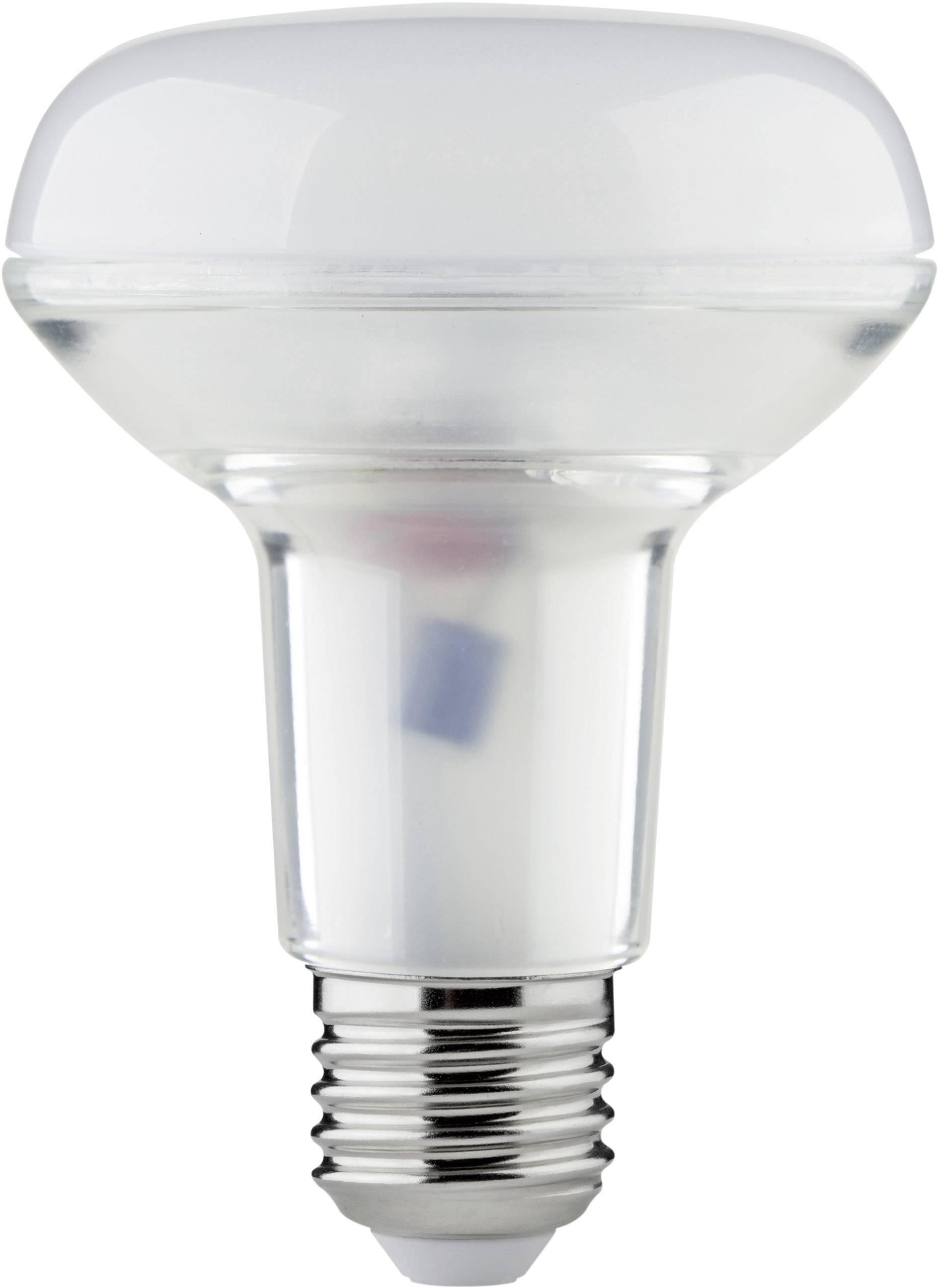 Light Zone Beleuchteter Spiegel 5W 8x 0,5W LED 6500K Sensordimmer 55cm 230V