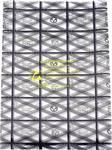 Quadrios ESD bag conductive 10 pcs 127 x 203mm