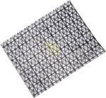 Quadrios ESD bag conductive 10 pcs 250 x 300mm