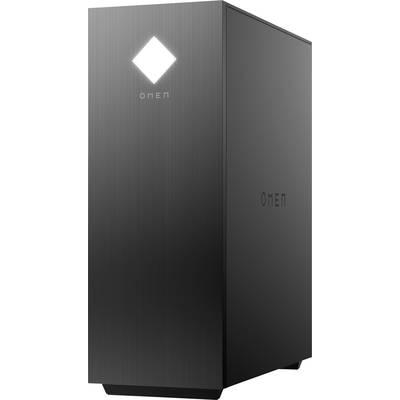 Image of HP OMEN 25L GT12-0008ng Gaming PC AMD 3900 16 GB 1512 GB HDD 512 GB SSD AMD Radeon RX 5700 XT Microsoft Windows® 10