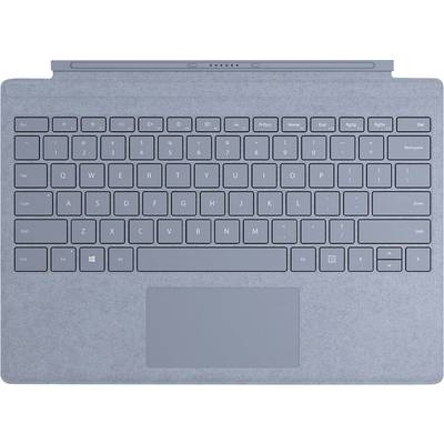 Image of Microsoft Surface Pro Sig Type Tablet PC keyboard Compatible with (tablet PC brand): Microsoft Surface Pro 3, Surface Pro 4, Surface Pro 6, Surface Pro 7