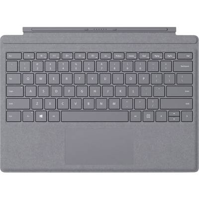 Image of Microsoft Surface Pro Sig Type Tablet PC keyboard Compatible with (tablet PC brand): Microsoft Surface Pro (2017)