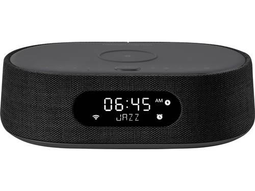 Harman Kardon Citation Oasis Mini-luidspreker DAB+, Bluetooth, Air-play AirPlay, Google Assistant geïntegreerd, WiFi Zwart