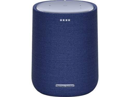 Harman Kardon Citation One MKII Multiroom luidspreker Bluetooth, WiFi Google Assistant geïntegreerd, WiFi Blauw