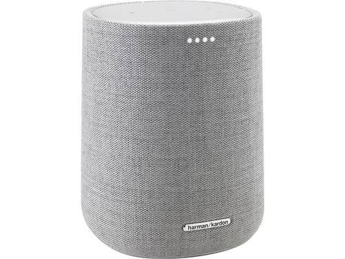 Harman Kardon Citation One MKII Multiroom luidspreker Bluetooth, WiFi Google Assistant geïntegreerd, WiFi Grijs
