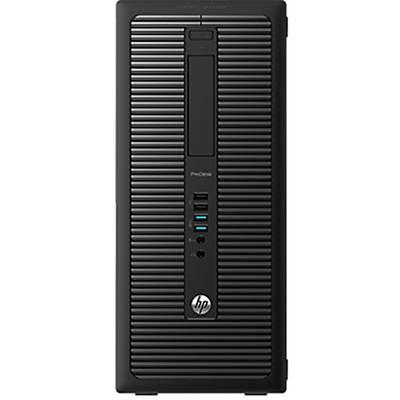 HP 600 G1 Desktop PC Refurbished (good) Intel® Core™ i3 i3-4130 4 GB 128 GB SSD Intel HD Graphics Windows® 10 Pro 64-Bit