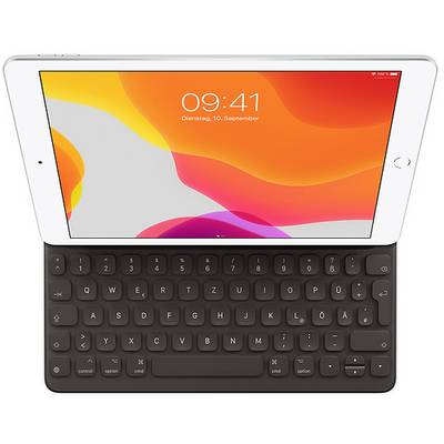 Image of Apple Smart Keyboard Tablet PC keyboard Compatible with (tablet PC brand): Apple iPad (7th Gen), iPad (8th Gen), iPad Air (3rd Gen), iPad Pro 10.5, iPad 10.2