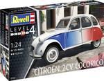 Citroën 2 CV Cocorico
