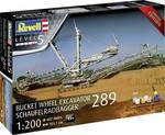 Bucket wheel excavator 289 Ltd. Edition