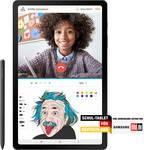Samsung Galaxy Tab S6 Lite Wi-Fi gray