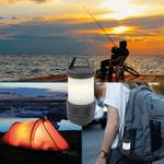 Camping lantern CL200B