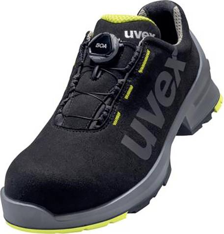 Uvex 6566 6566843 Safety shoes S2 Size