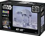 Star Wars AT-AT 40th Anniversary