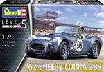 Revell 62 Shelby Cobra 289
