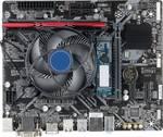 Tuning kit, Intel I3-9100F, 8GB, 256 GB M.2-SSD