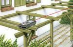 Laser rangefinder DistanceMaster vision