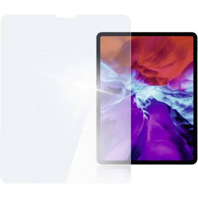 Image of Hama Displayschutzglas Premium fuer Apple iPad Pro 12.9 (2018/2020) Film Compatible with Apple series: iPad Pro 12.9, 1 pc(s)