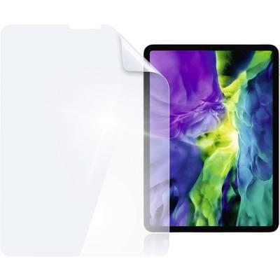 Image of Hama Displayschutzfolie Crystal Clear fuer Apple iPad Pro 11 (2020) Film Compatible with Apple series: iPad Pro 12.9 (3rd Gen), iPad Pro 12.9 (4th Gen),