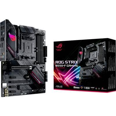 Image of ASUS ROG STRIX B550-F GAMING AM4 Motherboard