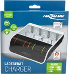 Charger Comfort Multi