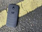 Cat® S42 - your smartphone for the hard work day