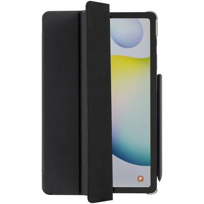 Image of Hama Fold Clear FlipCase Tablet PC cover Samsung Galaxy Tab S6 Lite Black