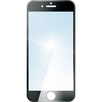 Image of Hama 3D-Full-Screen 00188655 Glass screen protector Compatible with: Apple iPhone 6/6s/7/8/SE 1 pc(s)