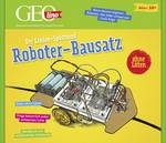 Of the line-laced robot kit