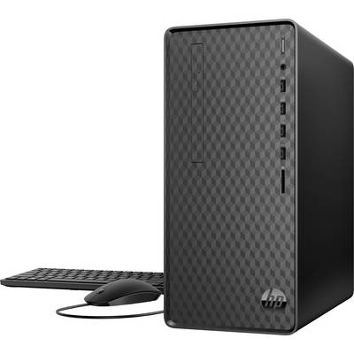 Image of HP M01-F1002ng PC Intel® Pentium® Gold G6400 8 GB 256 GB SSD Intel UHD Graphics 610 Microsoft Windows® 10