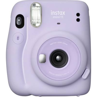 Fujifilm instax Mini 11 Instant camera Purple