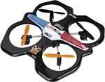 Ca RC 2.4GHz quadcopter Police