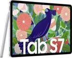Samsung T870N Galaxy Tab S7 GB Wi-Fi (Mystic Silver)