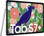 Samsung T970N Galaxy Tab S7+ GB Wi-Fi (Mystic Silver)
