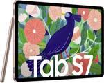 Samsung T870N Galaxy Tab S7 GB Wi-Fi (Mystic Bronze)