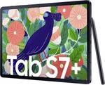 Samsung T970N Galaxy Tab S7+ GB Wi-Fi (Mystic Black)