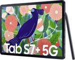 Samsung T976B Galaxy Tab S7+ GB 5G (Mystic Black)