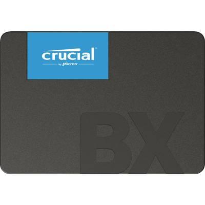 Image of Crucial 2 TB 2.5 (6.35 cm) internal SSD SATA 6 Gbps CT2000BX500SSD1