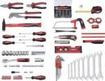 Tool case 121-part