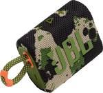 JBL GO3SQUAD BT-LOUDSPEAKER