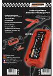Intelligent battery charger 6/ 12 V.