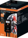 OSRAM BATTERY CHARGE 904 - 4A Intelligent charger and battery maintenance device