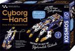 Kosmos cyborg hand